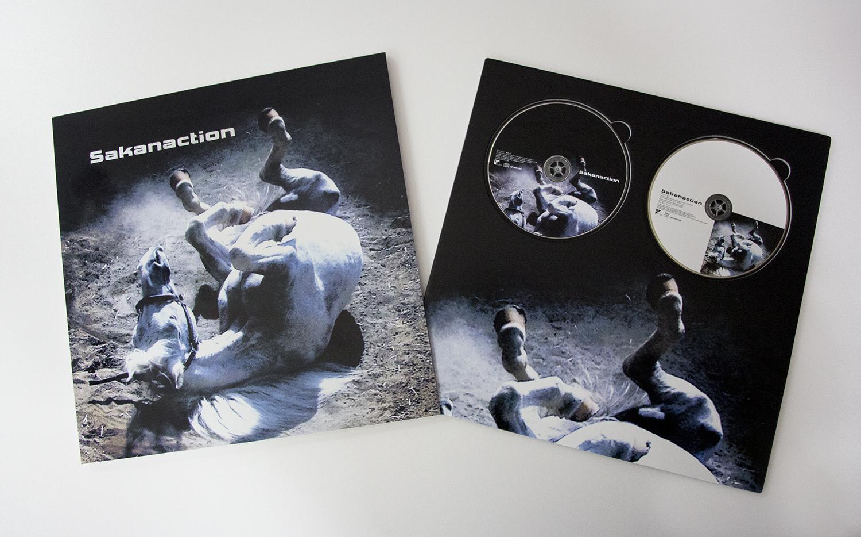 サカナクション dvd